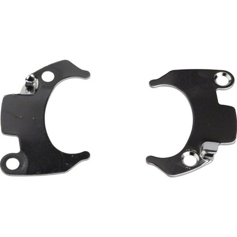 Campagnolo Pro-Fit Plus Standard 27 Degree Pedal Plate Pair - image 1 of 1