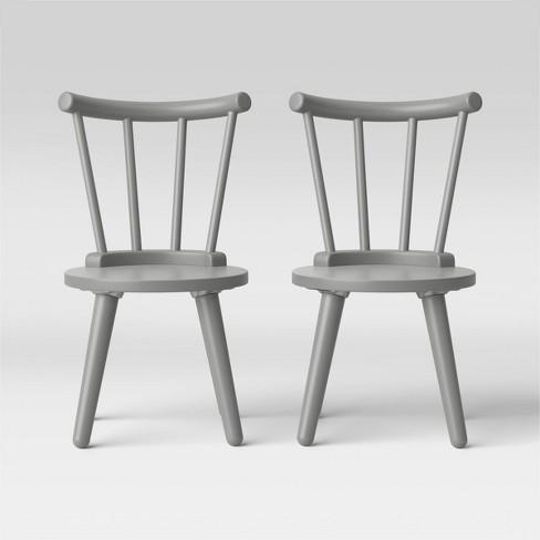 Delta Children Homestead Chair Set - 2pc - image 1 of 4