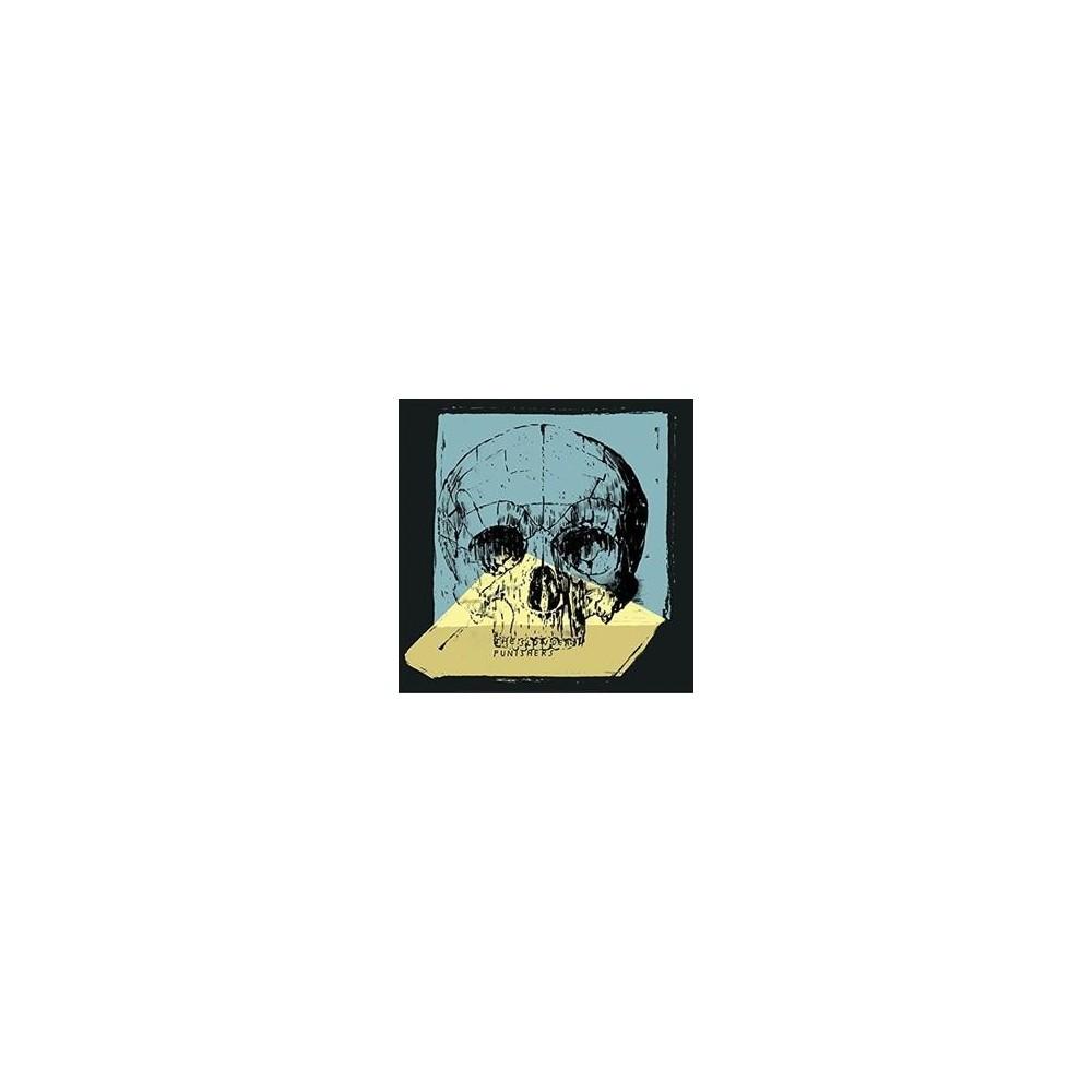 Slow Death - Punishers (Vinyl)