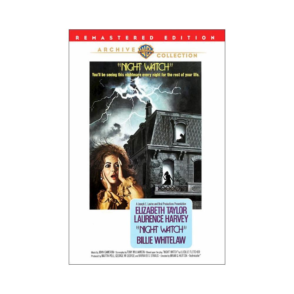 Night Watch (Dvd), Movies