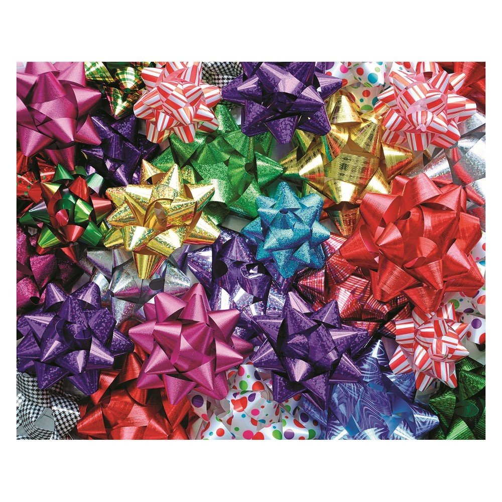 Springbok Presents! Presents! Presents! 1000pc Jigsaw Puzzle