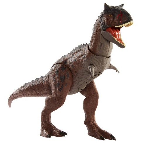 Jurassic World: Camp Cretaceous  Control 'N Conquer Carnotaurus Toro - image 1 of 4