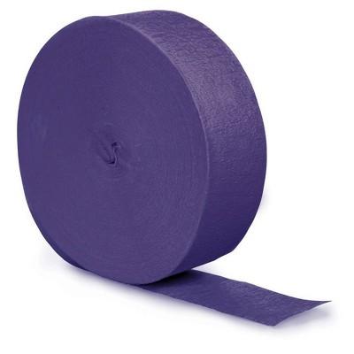 "500"" 3ct Streamer Purple"
