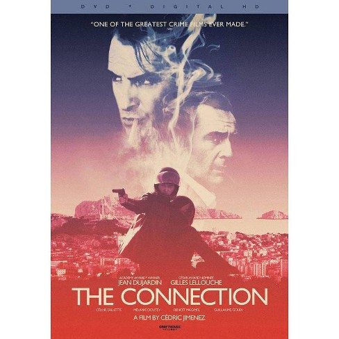 The Connection (DVD) - image 1 of 1