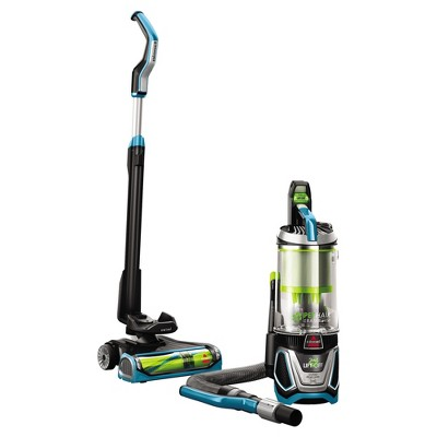 Bissell pet hair eraser lift off vacuum