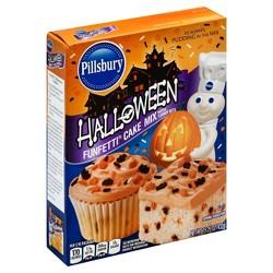 Pillsbury Funfetti® Halloween Cake Mix 15.25 oz