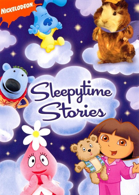 Nick Jr. Favorites: Sleepytime Stories - image 1 of 1