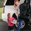 Graco Tranzitions 3-in-1 Harness Booster Car Seat - Proof - image 4 of 4