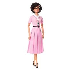Barbie Collector Inspiring Women Series Katherine Johnson Doll