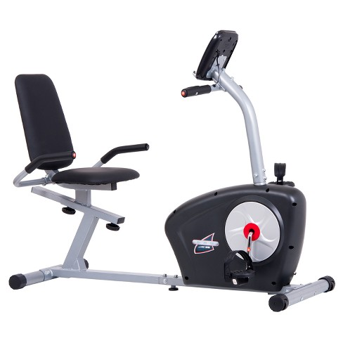 Body Champ® Magnetic Recumbent Bike - image 1 of 7