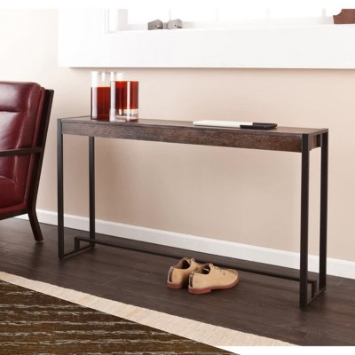 Macen Console Table - Holly & Martin : Target