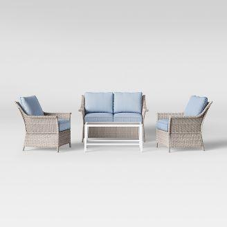 Modern : Patio Furniture Sets : Target