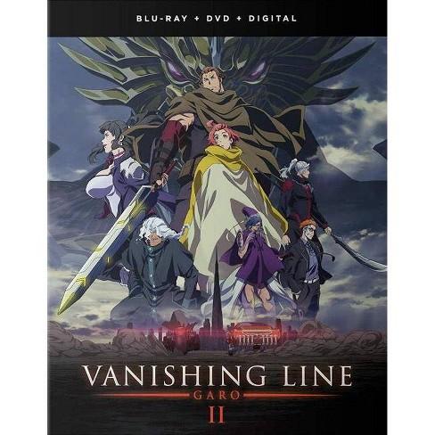 Garo: Vanishing Line Part 2 (Blu-ray) - image 1 of 1