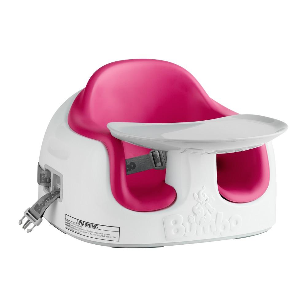 Image of Bumbo Multi Seat - Magenta, Pink
