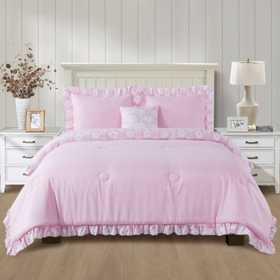 Dolly Comforter Set - Country Living