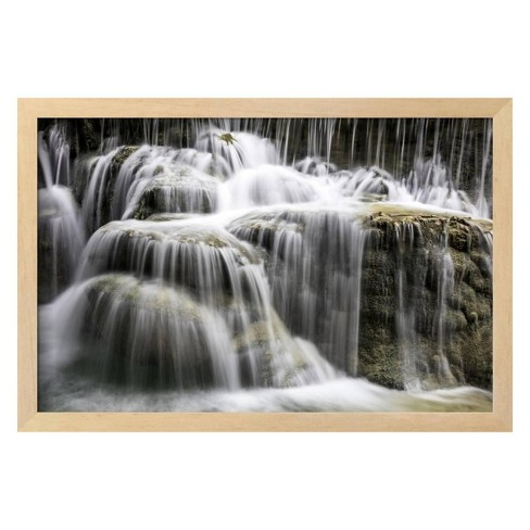 Luang Prabang Laos by Art Wolfe Framed Photographic Print - Art.com - image 1 of 3