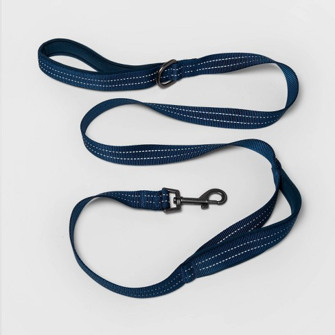 Comfort Reflective Double Stitch Dog Leash - Boots & Barkley™ - image 1 of 3