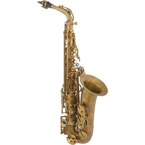 Eastman 52nd St. Eb Alto Saxophone - image 1 of 1
