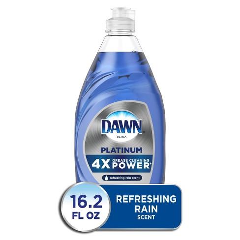 Dawn Ultra Platinum Refreshing Rain Scented Dishwashing Liquid - image 1 of 4