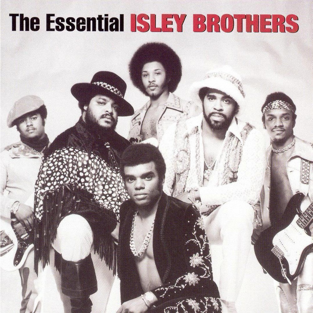 Isley Brothers - Essential Isley Brothers (CD)