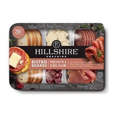 Hillshire Farm Prosciutto Bistro Board - 4.66oz