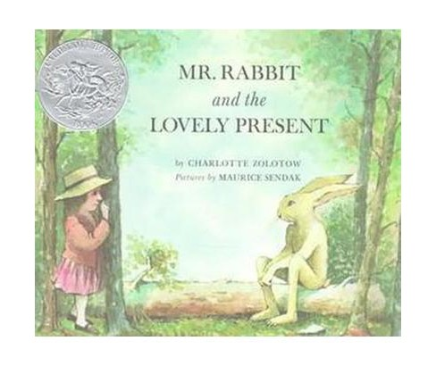 Mr. Rabbit and the Lovely Present (Hardcover) (Charlotte Zolotow) - image 1 of 1