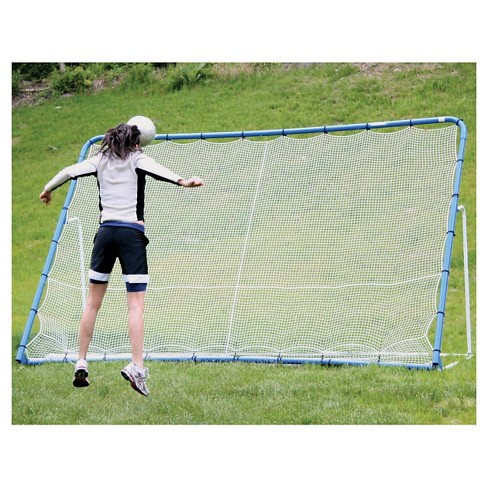 EZ Goal Multi-Sports Goal-Backstop & Tilting Rebounder - image 1 of 10