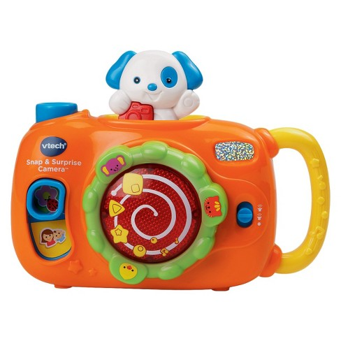 VTech® Snap and Surprise Camera - image 1 of 5