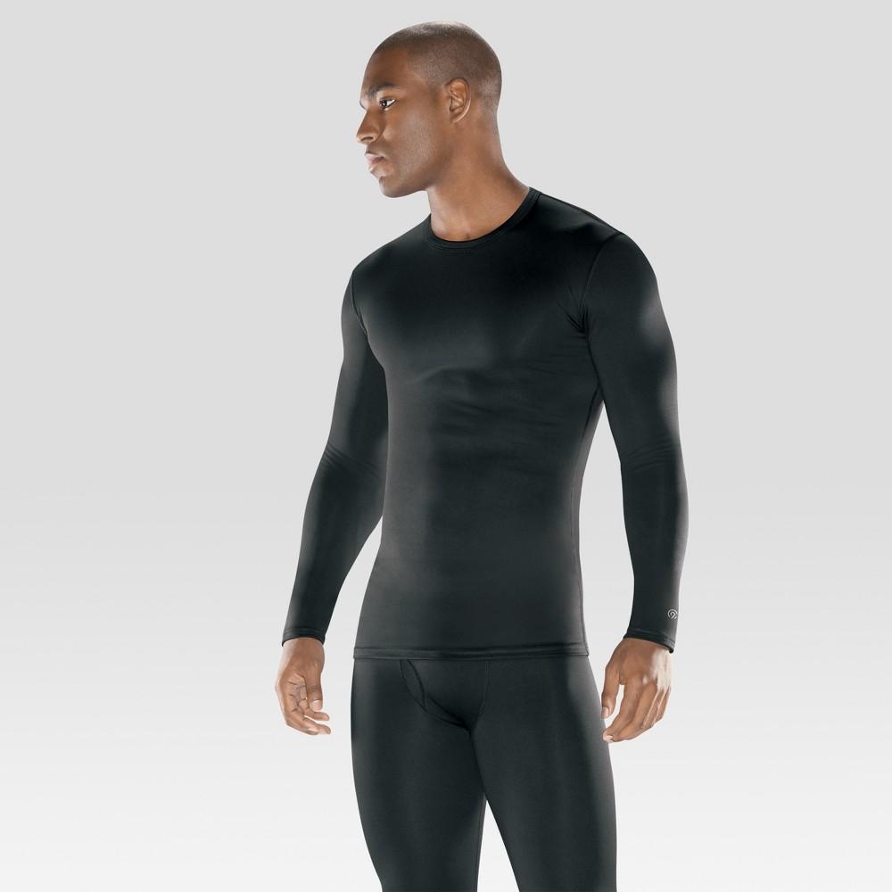 Image of Men's Thermal Underwear Shirt - C9 Champion Black L, Size: Large