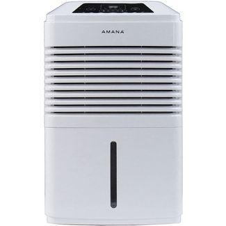 Hisense 50 pint 2-speed dehumidifier (DH50K1W) – BrickSeek