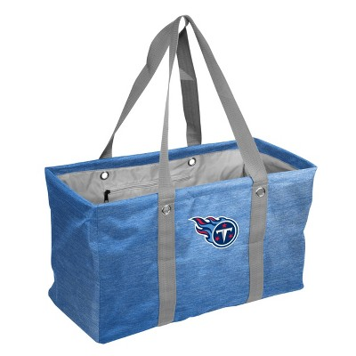 NFL Tennessee Titans Crosshatch Picnic Caddy Frame Backpack
