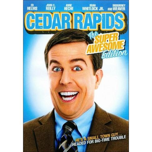 Cedar Rapids - image 1 of 1