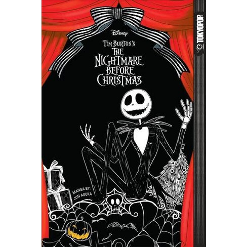 about this item - Nightmare Before Christmas Disney