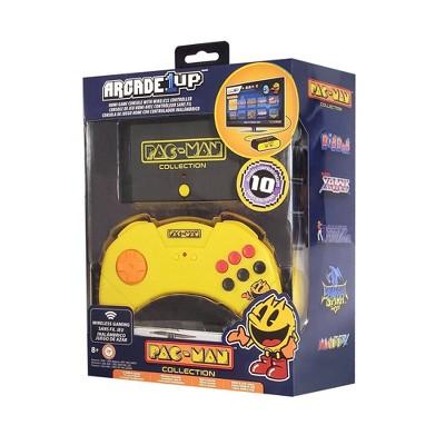 Arcade1Up Wireless Plug & Play Set - Pac-Man