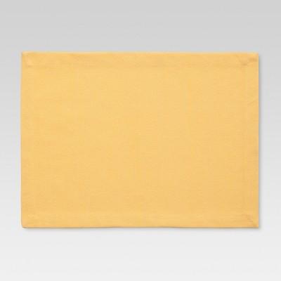 Yellow Kitchen Textiles Placemat - Threshold™
