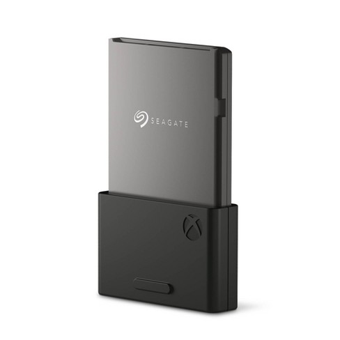 Seagate Storage Expansion Card 1TB Officially Licensed for Xbox Series X|S - image 1 of 3