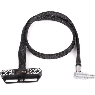 LED Monitor LCD EVF Male 16PIN Plug Cable fr Red Epic Red Scarlet Red One Camera