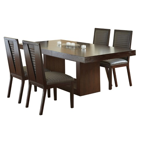 Dining Set - Steve Silver - image 1 of 4