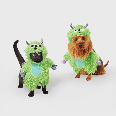 Monster Halloween Dog and Cat Costume - Hyde & EEK! Boutique™