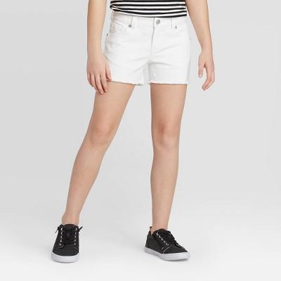 Girls' Jean Shorts - Cat & Jack™