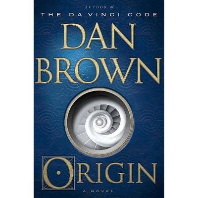 Origin - by Dan Brown