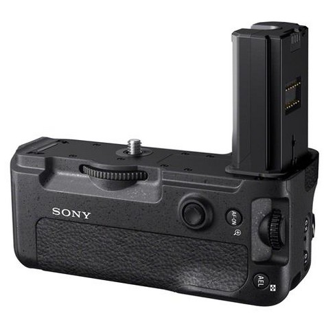 ProMediaGear ArcaSwiss Type Bracket Plate for Sony A7 Mark II Series Camera with VGC2EM Grip//Battery Pack