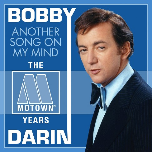 Bobby darin - Another song on my mind:Motown years (CD) - image 1 of 1