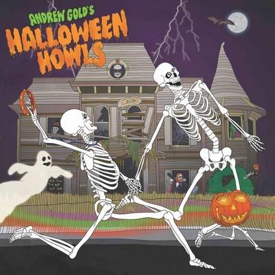 Andrew Gold - Halloween Howls: Fun & Scary Music (LP) (Vinyl)