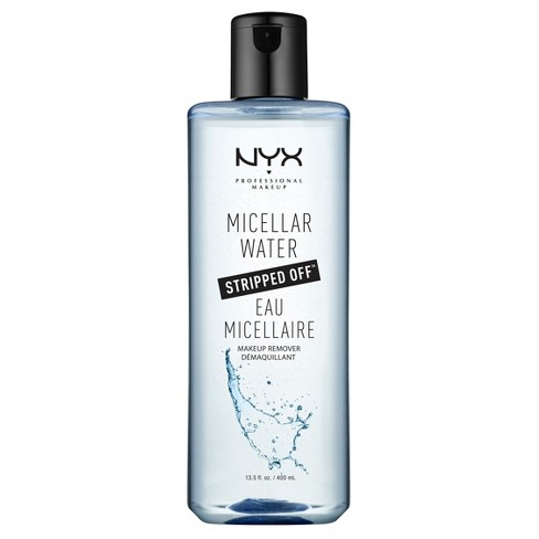 NYX Professional® Makeup Remover Micellar Water - 13.5 fl oz - image 1 of 2