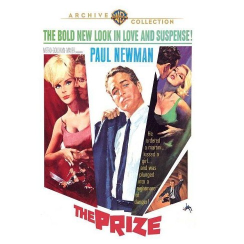 The Prize (Blu-ray)(2019) - image 1 of 1