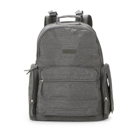 Ed Bauer Qulit Back Pack Diaper Bag