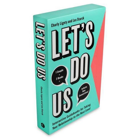 Let's Do Us - by  Charly Ligety & Les Starck (Paperback) - image 1 of 1