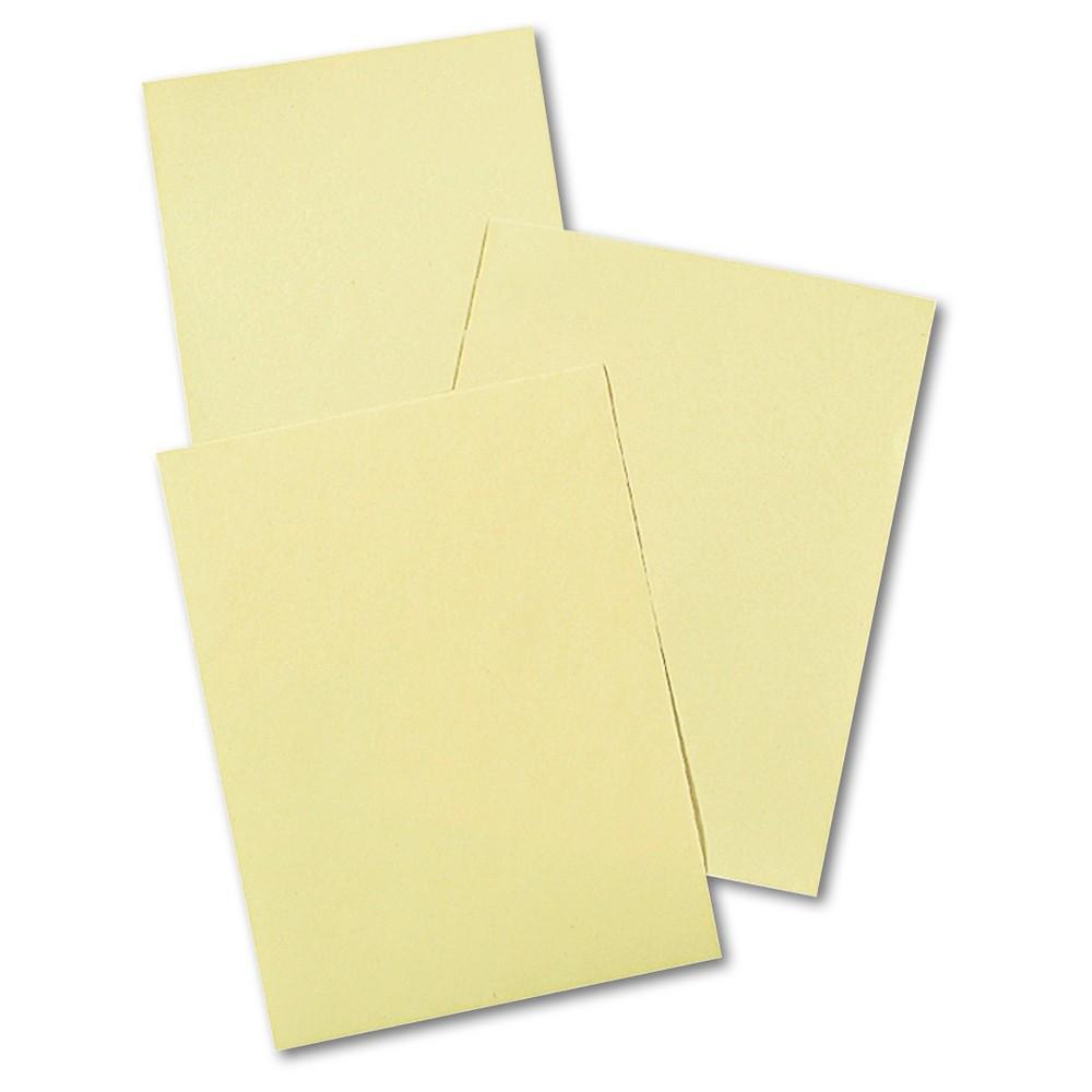 Paper 9 X 12 Pacon Cream (Ivory)