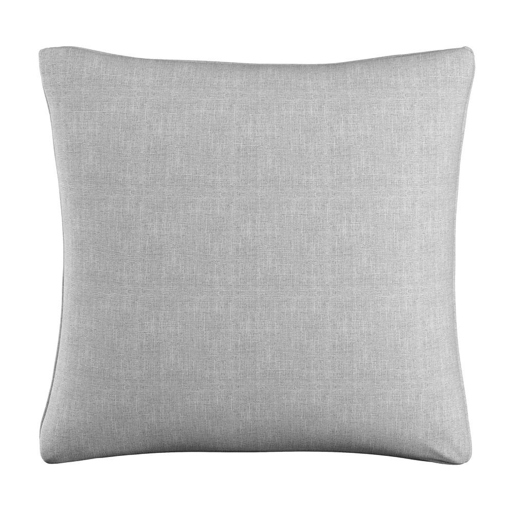 Throw Pillow Skyline Furniture Gray